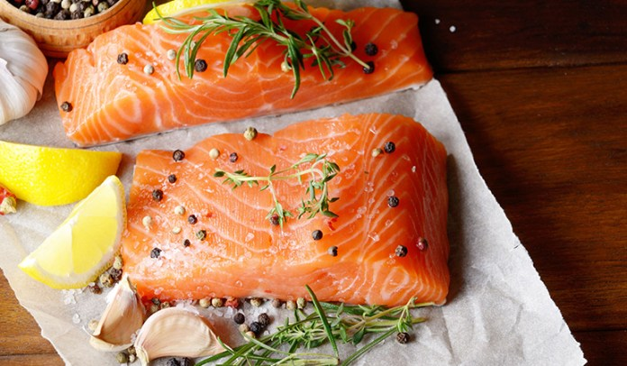 Eat More Fish Maintain Your Heart Health
