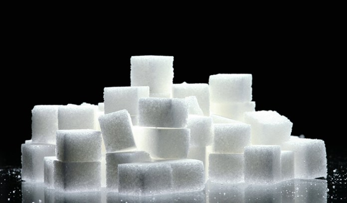 Added sugar gets converted to triglycerides, increasing their levels in the body.
