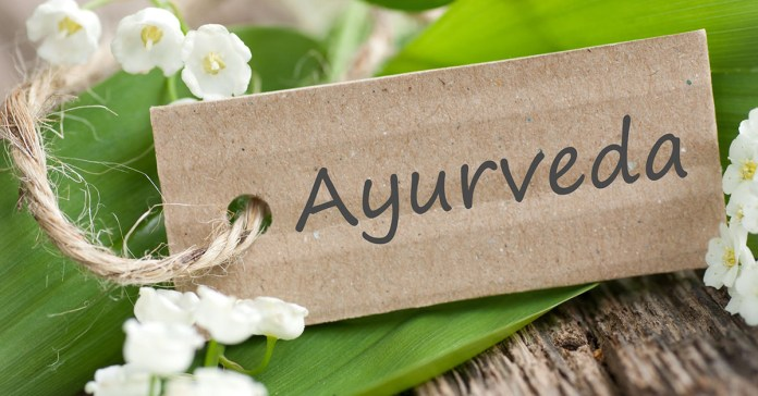 Ayurveda for health and life