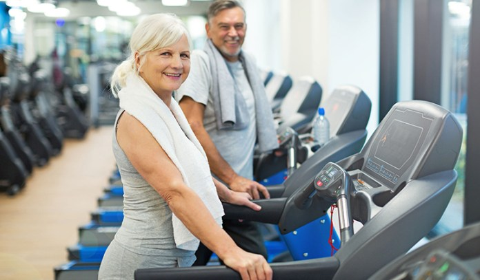 Regular Exercise Can Fight Early Menopause Symptoms