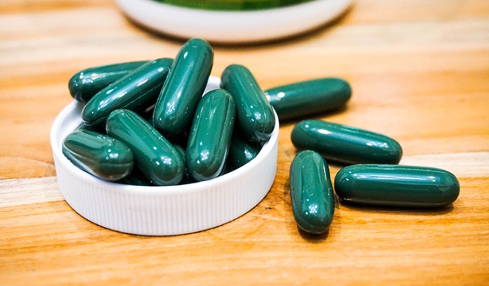 Fat burn pills have harmful substances in them