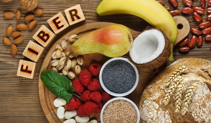 Focus On Fiber To Stabilize Blood Sugar