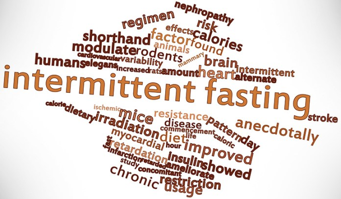 Follow Intermittent Fasting With A Healthy Diet