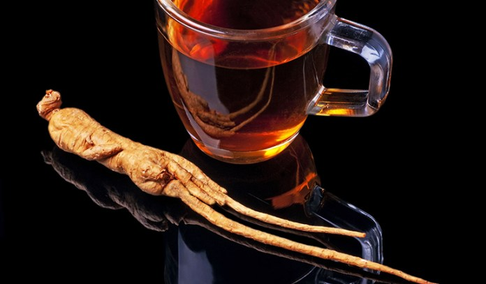 Ginseng Enhances Mood And Relieves Stress