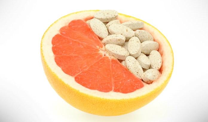 Avoid Cholesterol-Lowering Drugs With Grapefruit And Grapefruit Juice