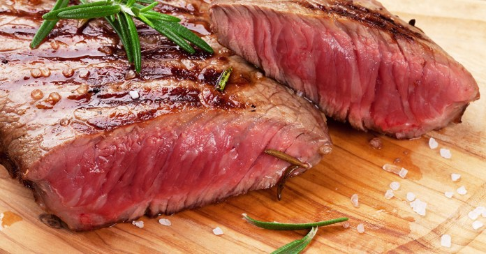Grass-Fed Vs Organic Beef: What's The Difference?