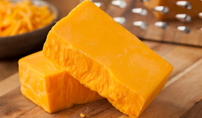 Best Before Dates Extension: Cheddar And Parmesan