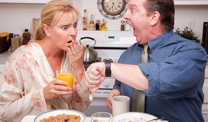 To Prevent Weight Gain Avoid Skimping Breakfast