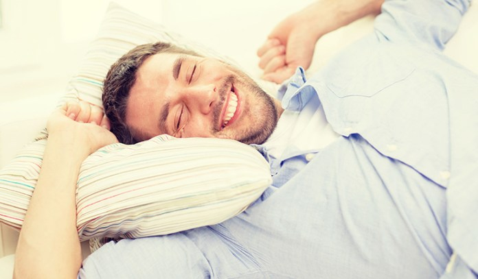 Naps Relieve Your Stress And Make You More Alert