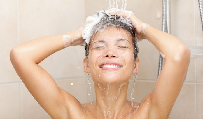 Hygiene is extremely important during menstruation to avoid infections.