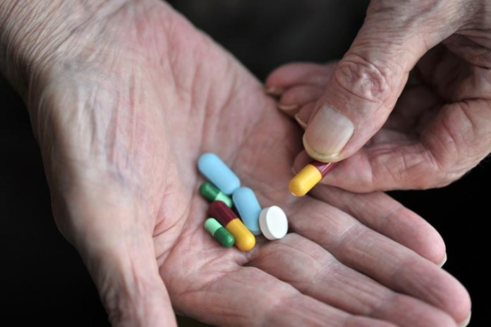 Stopping Antidepressants Can Cause Disturbing Dreams