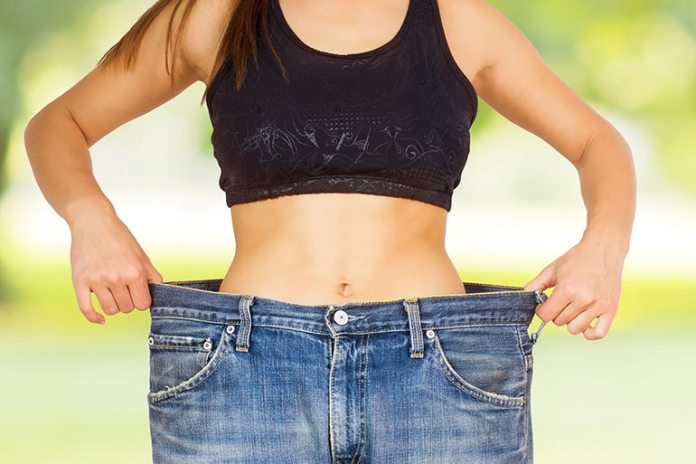 Identify the reason you want to lose weight