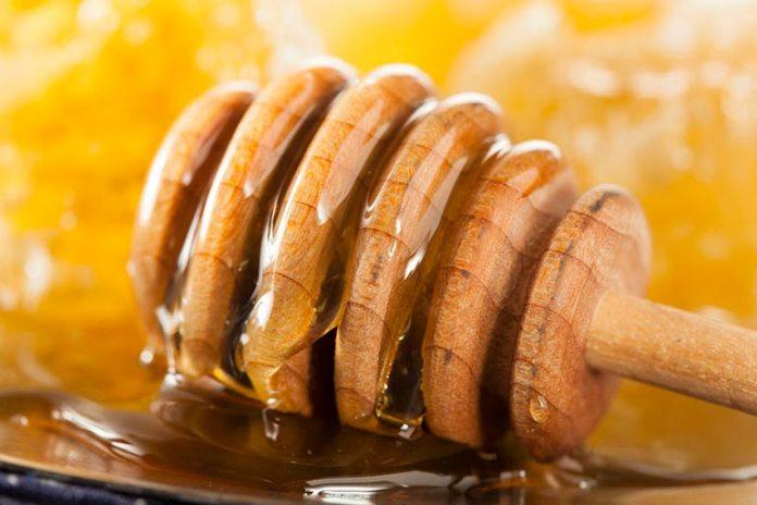 Honey aids digestion