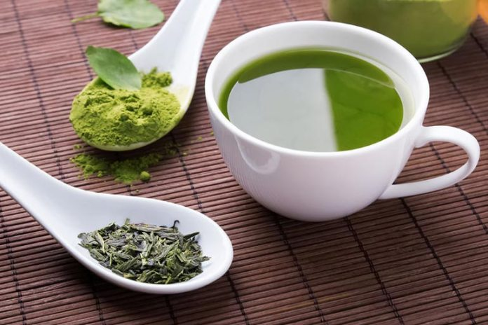 Matcha Tea Is The Most Common Use Of Match