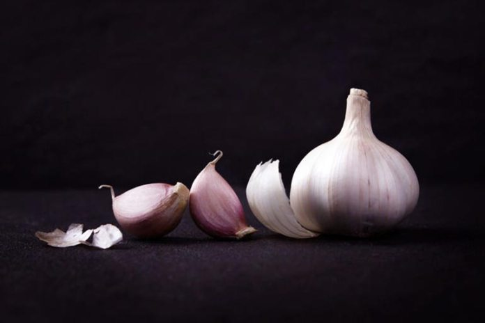 Garlic Can Help Protect The Liver