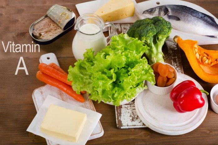 Tatsoi Is Rich In Vitamin A That Improves Eye Health