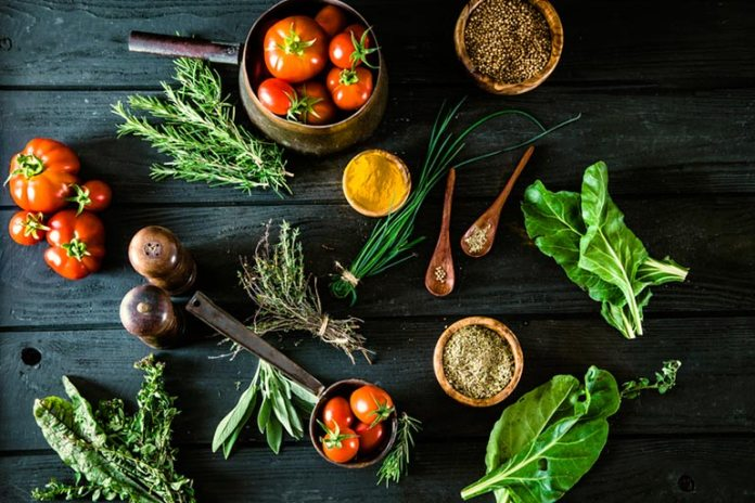 Vegetables are the main source of nutrients and minerals in the ketogenic diet