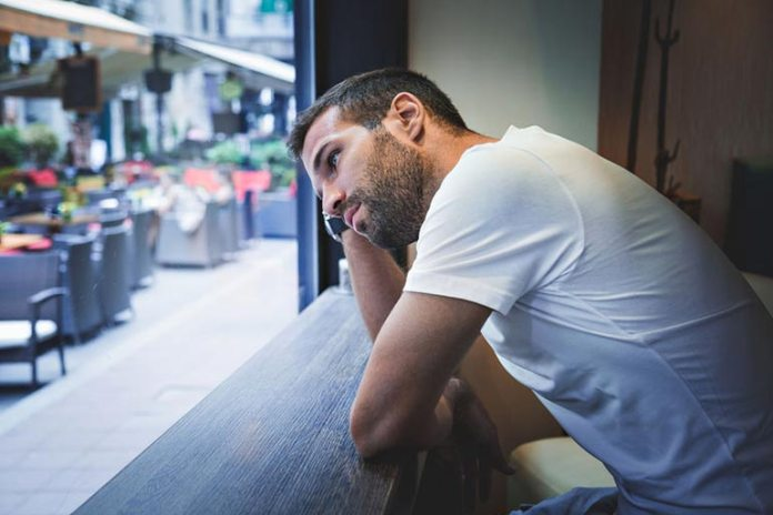 Sudden breakups cause emotional distress