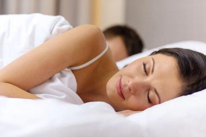 Foot Soak At Night Can Help You Sleep Better