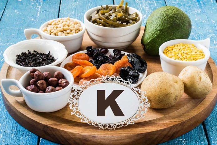 Tatsoi Has Vitamin K That Helps In Blood Clot