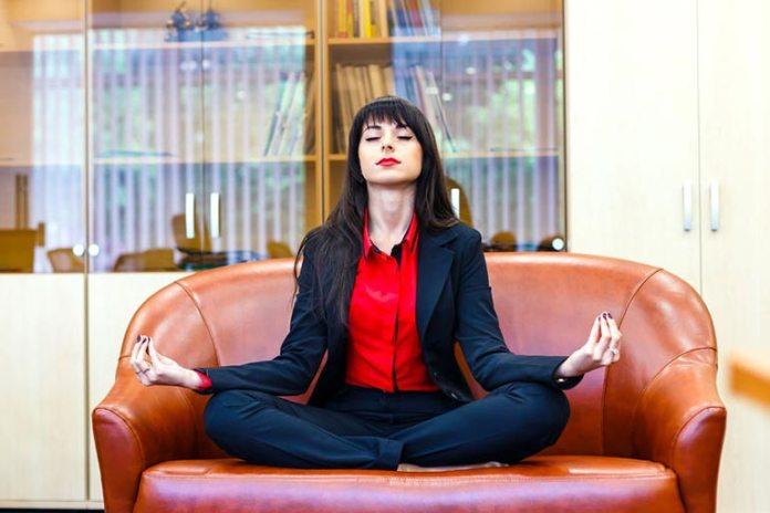 Shaolin monk tips: take regular breaks