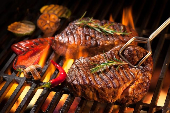 Food Toxins: PAHs In Grilled And Smoked Meat