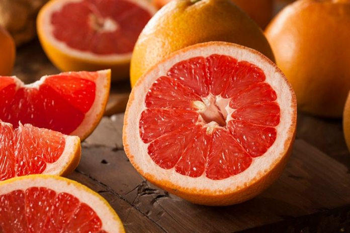 For Relief From Impetigo Sores, Apply Diluted Grapefruit Seed Extract
