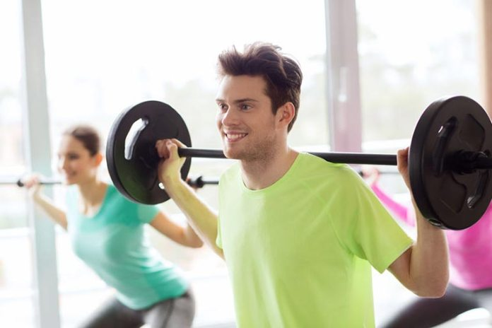 Exercise Increases Testosterone And Improves Sperm Quality