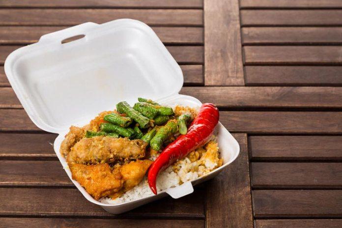 Food Toxins: BPAs In Food Packaging