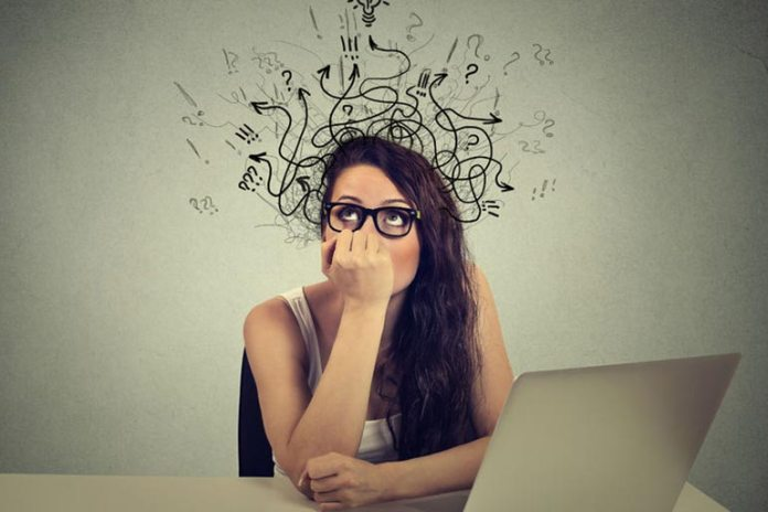 Identify Factors Contributing To Your Stress Frequently