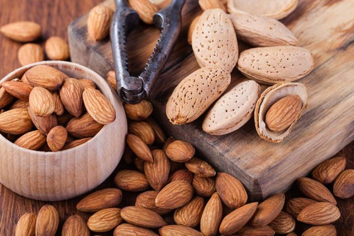 Nuts Help Lose Weight And Lower Heart Disease Rates
