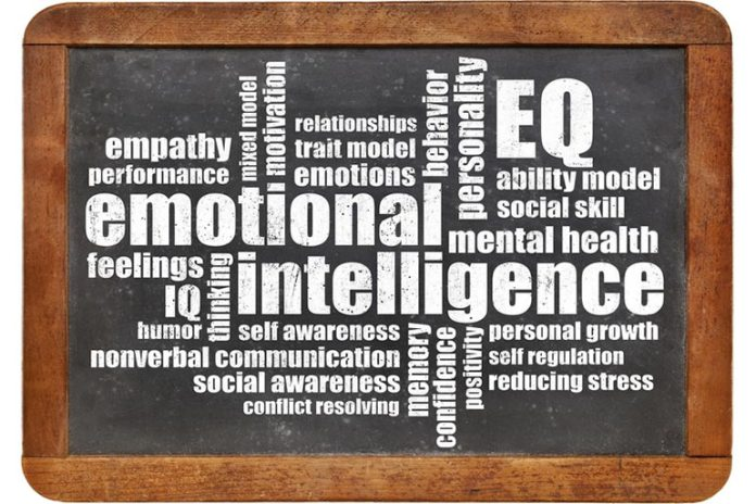 EQ seems to be an important trait for career success.