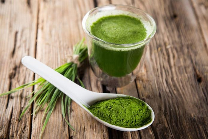 Spirulina Contains Carotenoids And Minerals, Preventing Atherosclerosis And Hyperglycemia