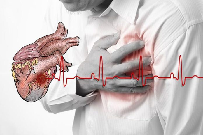 Too much white wine can cause heart diseases