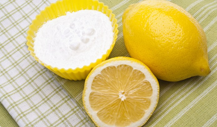 Baking Soda Can Help Remove Toxins From The Body