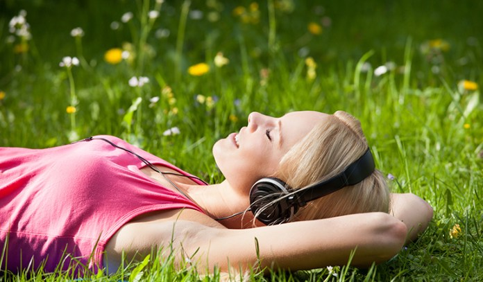 Ways to Relieve Stress and Anxiety Listen To Your Favorite Music