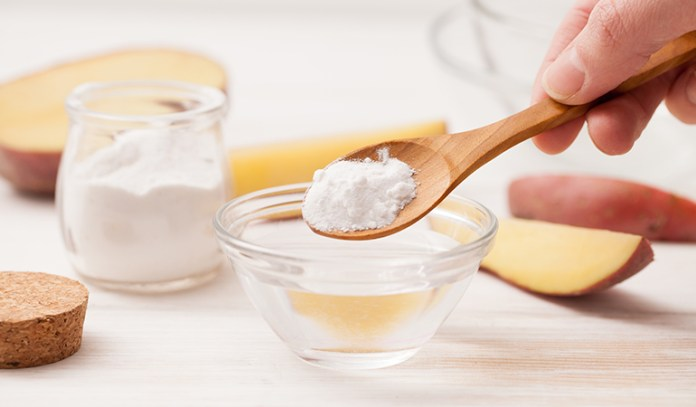 Baking Soda In Water Is A Common Remedy To Lighten Dark Circles