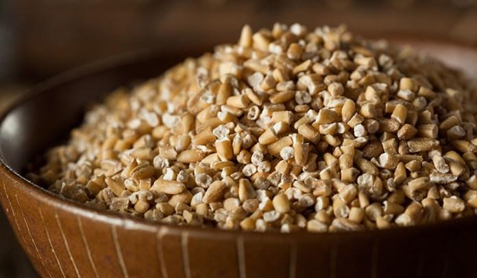 gluten-free oats is very healthy