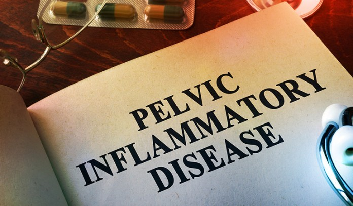 Post-Period Cramps Could Be Due To Pelvic Inflammation Disease