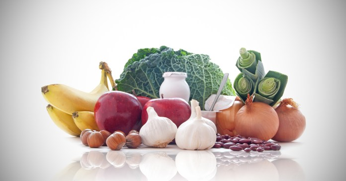 Prebiotics and probiotics are equally important in your diet.