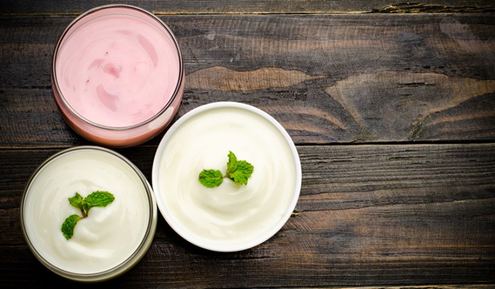 Probiotic Yogurt Is Naturally Low In Lactose