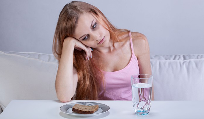 Intermittent Fasting Prompts Starvation, Leading To Malnutrition And Poor Immunity