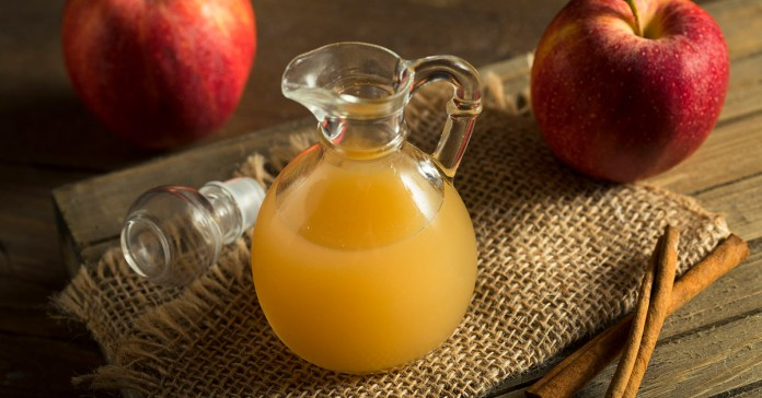 Reasons You Need To Drink Apple Cider Vinegar Every Morning