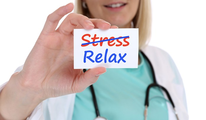 Yoga Benefits Teeth And Gums By Reducing Stress