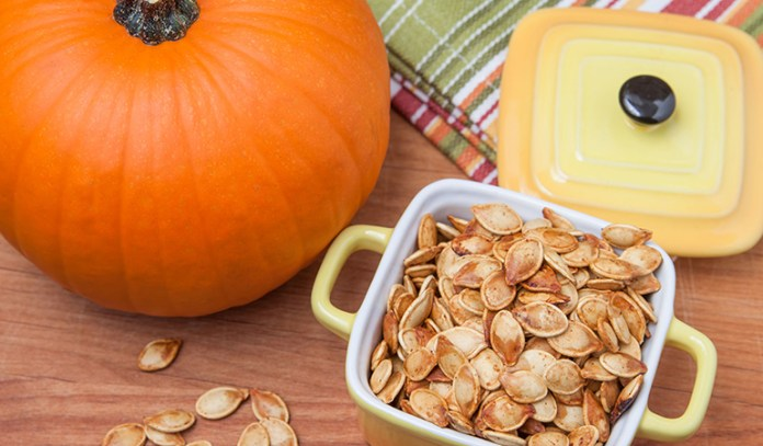 Eat Pumpkin Seeds To Get Sufficient Proteins