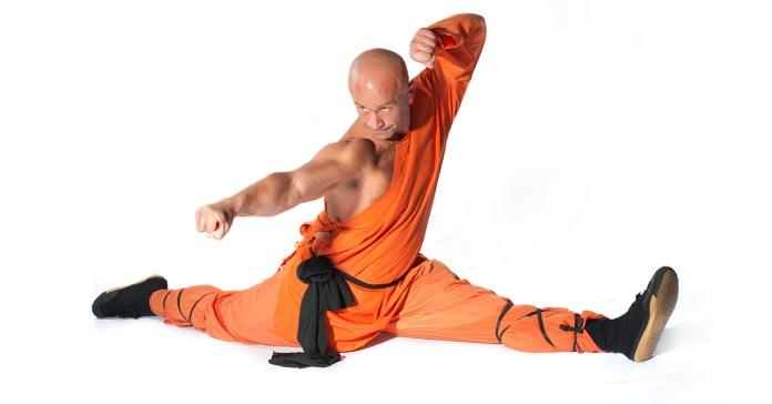 Shaolin monk's tips to live longer
