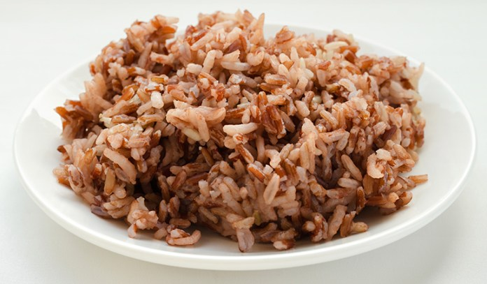 Replacing White Rice With Brown Rice Is Healthier For Diabetics
