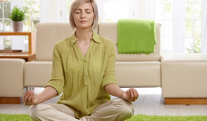 Meditation may be needed to help through treatment