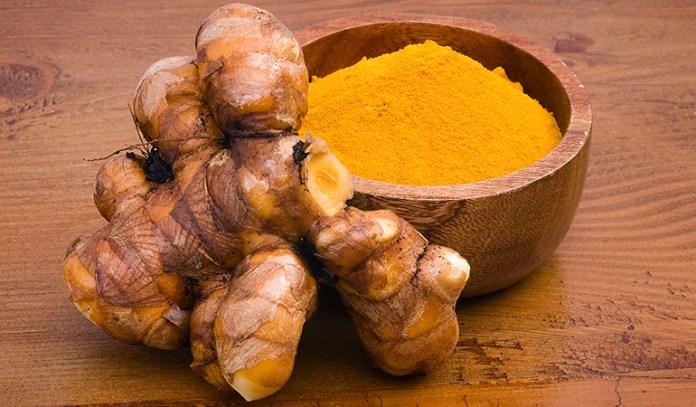 Home Remedies To Treat Impetigo Naturally Turmeric