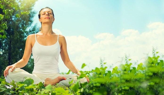 Ujjayi Pranayam Yoga Is Good For Preventing Thyroid
